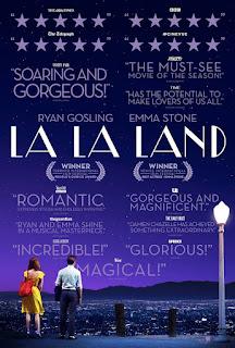 La La Land - Segundo Poster & Segundo Trailer