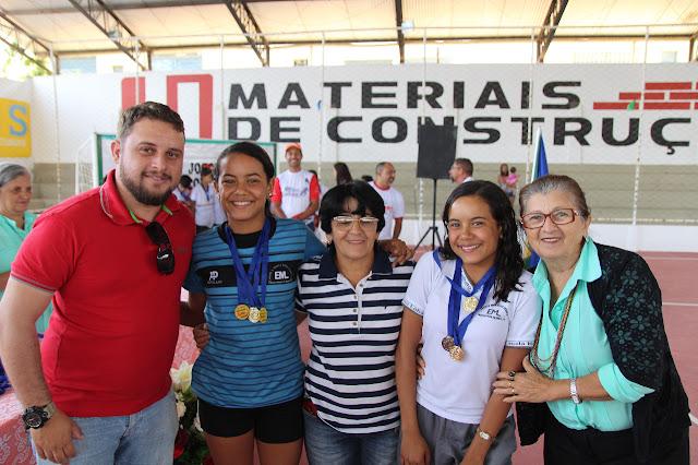 Resultado de imagem para jogos escolares taquaritinga do norte