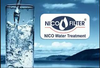 LOWONGAN KERJA (LOKER) MAKASSAR PT. NICO INDO WATER TECHNOLOGY MEI 2019