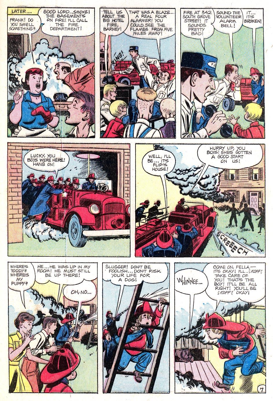 Daredevil (1941) #128 - Read Daredevil (1941) Issue #128 Page 29