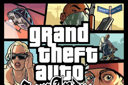 Cheat for Game GTA San Andreas PC-Laptop or Playstation Version