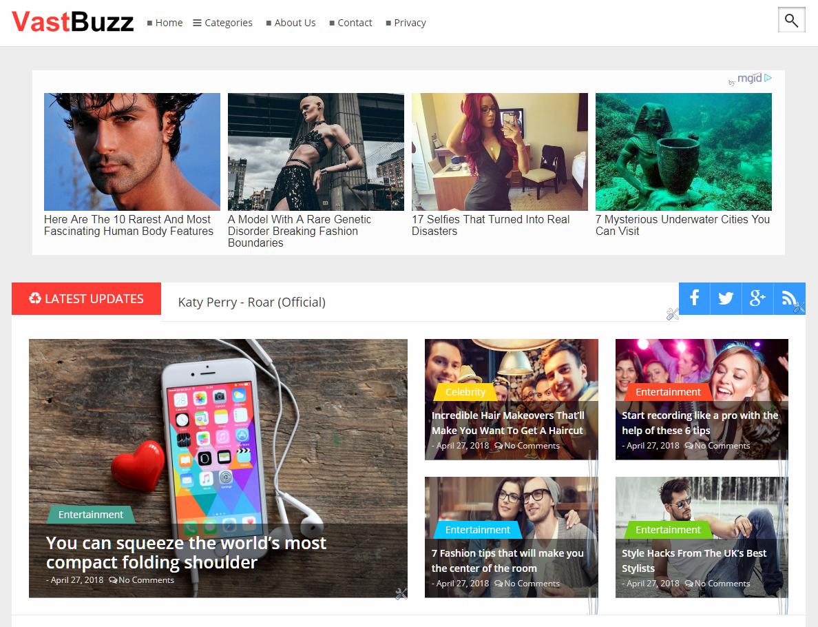 Berühmt Blogger Vorlagen Mode Ideen - Beispiel Business Lebenslauf ...