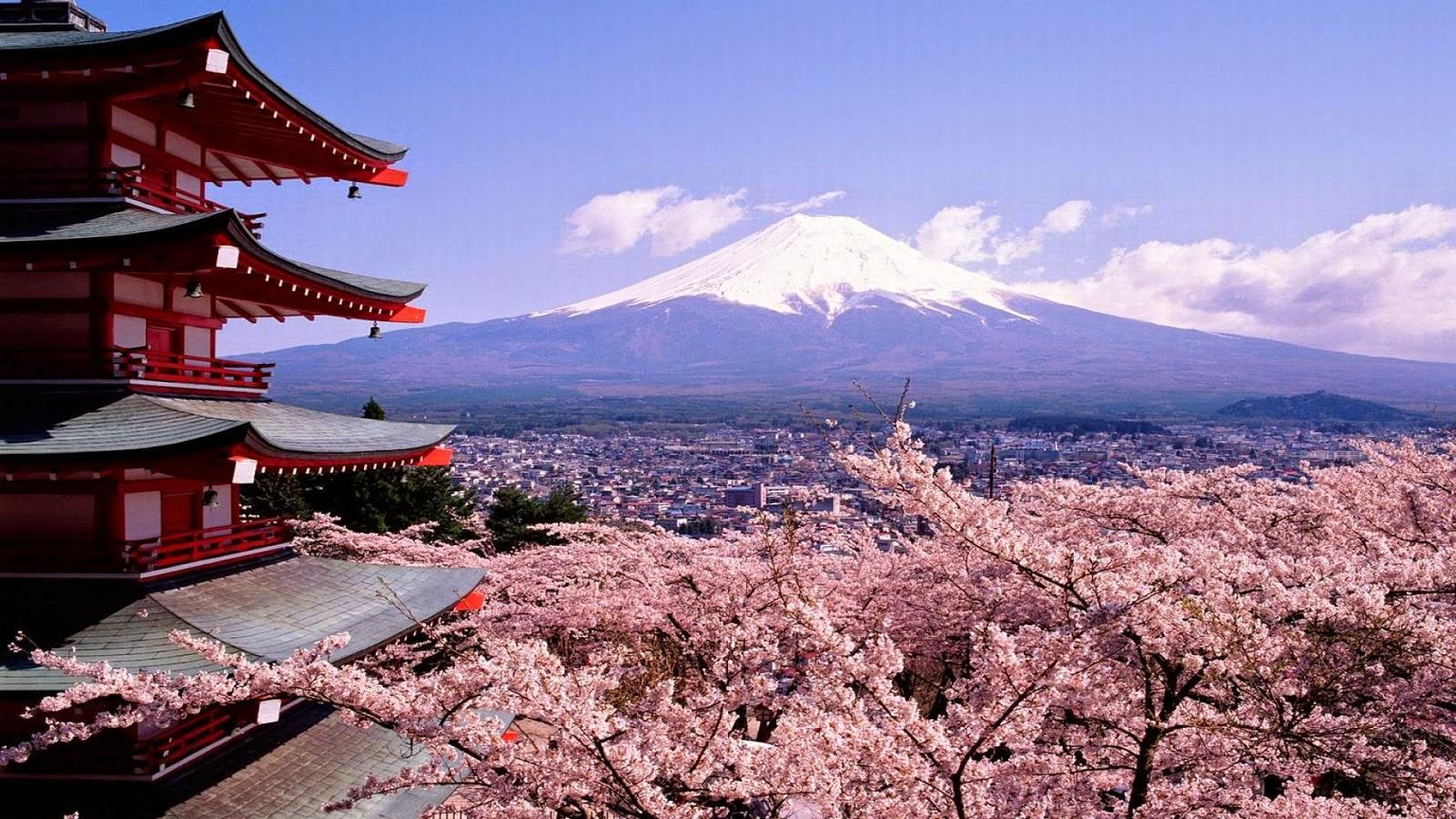Paket Tour Jepang Korea 8D6N