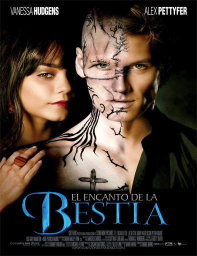 Ver El encanto de la bestia (Beastly) (2011) Online