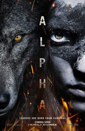 Alpha 2018 Full Movie Dual Audio Hindi BluRay 480p Download