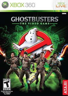 Ghostbusters (XBOX 360) 2009