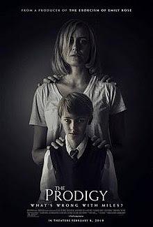 Film The Prodigy ( 2019)