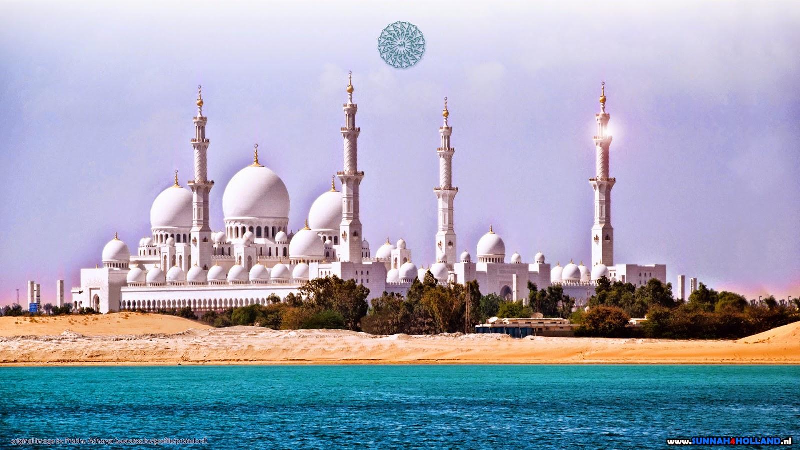 Masjid%2BKeren%2B3%2B %2BKartunlucu.Com