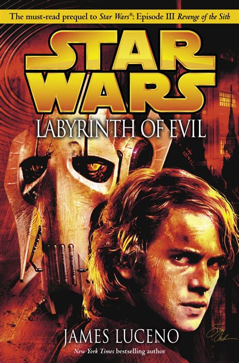 Book Review Star Wars Labyrinth Of Evil
