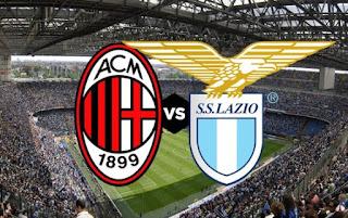 مباشر مشاهدة مباراة ميلان ولاتسيو بث مباشر 13-4-2019 الدوري الايطالي يوتيوب بدون تقطيع