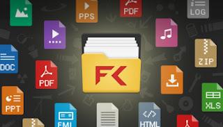 222 File Commander – File Manager/Explorer v4.5.16608 [Premium] Apps