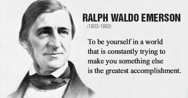 the motivation of ralph waldo emerson in 1471 quotes from ralph waldo emerson: 'to be yourself in a world that is constantly trying to make you something else is the greatest accomplishment', 'for every minute you are angry you lose sixty seconds of happiness', and 'finish each day and be done with it.