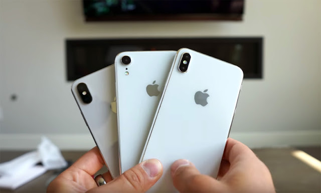 every year more than 60,000 phones are destroyed for iphone even though they are in good condition and work well, why?