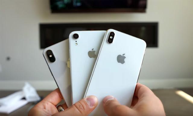 كل عام يتم تدمير أكثر من 60.000 هاتف آيفون رغم أنها في حالة جيدة وتعمل بشكل جيد ، لماذا؟