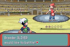 pokemon league of legends screenshot 5