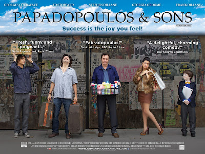 Papadopoulos & Sons movie Greek