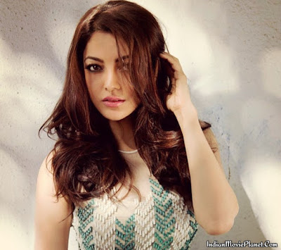 Kajal agarwal latest hot photoshoot stills