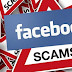 Semalt Expert Gives A Warning Of Facebook Phishing Scam And Malware Links