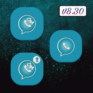 OMWhatsApp v8.30 WhatsAppMods.in