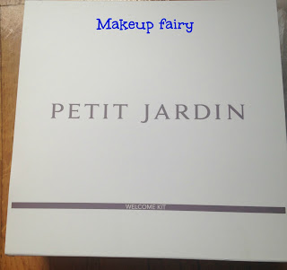 petit jardin blackcurrant eye contour cream for men