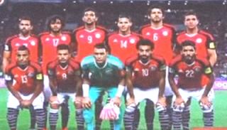 تصنيف فيفا أكتوبر 2017: مصر فى المركز الـ 30