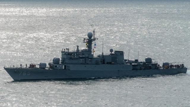Tàu Yeosu