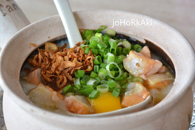 Famous-Congee-飞粥-Johor-Bahru-Sutera-Utama