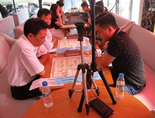 Bàn luận về ván cờ giữa Trềnh A Sáng và Lại Lý Huynh - Vòng 7 Giải vô địch cờ tướng toàn quốc 2019