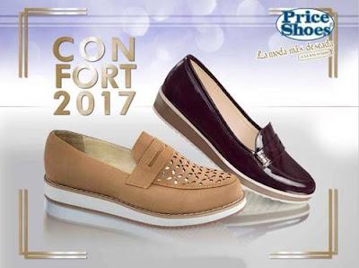 catalogo zapato confort price shoes 2017