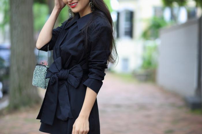 pinktini tunic