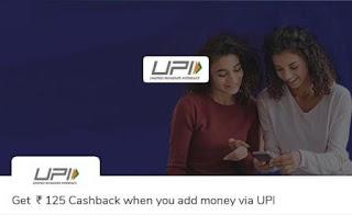 mobikwik add money to wallet offer