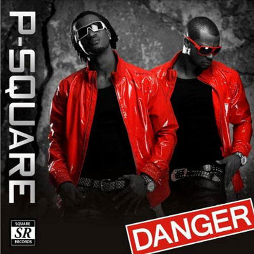 P-square - Who Dey Here