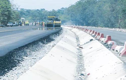 lagos ibadan expressway completion