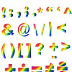 Viraam Chinha (Punctuation)  (विराम चिन्ह)