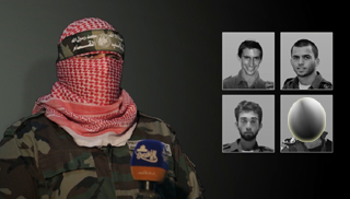 Hamas diz ter prisioneiros de Israel