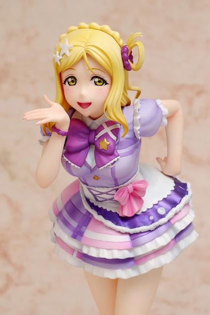 """Mari Ohara 1/8 de """"Love Live! Sunshine!!"""" - Wave"""