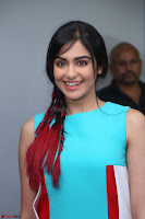 Adah Sharma Trendy Look at the Launch of OPPO New Selfie Camera F3 ~  Exclusive 105.JPG