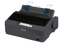 Epson LQ-300KH Driver Download - Windows