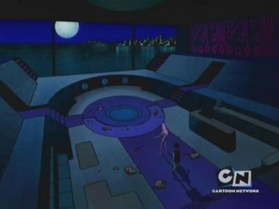 Teen Titans - Season 3