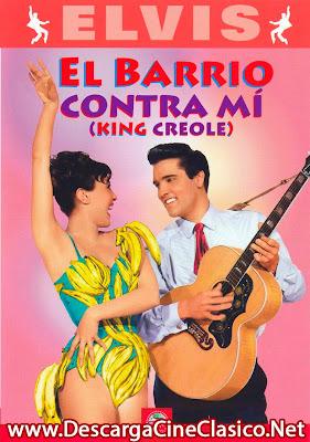 El barrio contra mi (1958) Descargar y ver Online Gratis