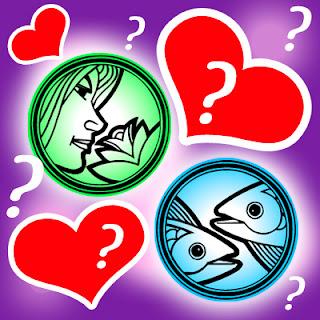 Compatibilidad en el Amor entre Virgo y Piscis