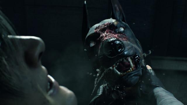 Resident Evil 2: Leon