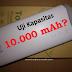 Menguji Kapasitas Power Bank Zola Tocrh 10.000 mAh