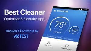 تنزيل برنامج كلين ماستر لتنظيف وتسريع الموبايل الاندرويد اخر اصدار download the cleaner speed up free