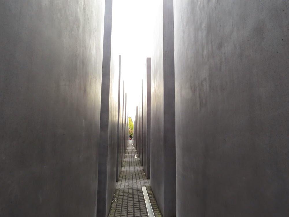 אנדרטה לזכר הקורבנות היהודיים