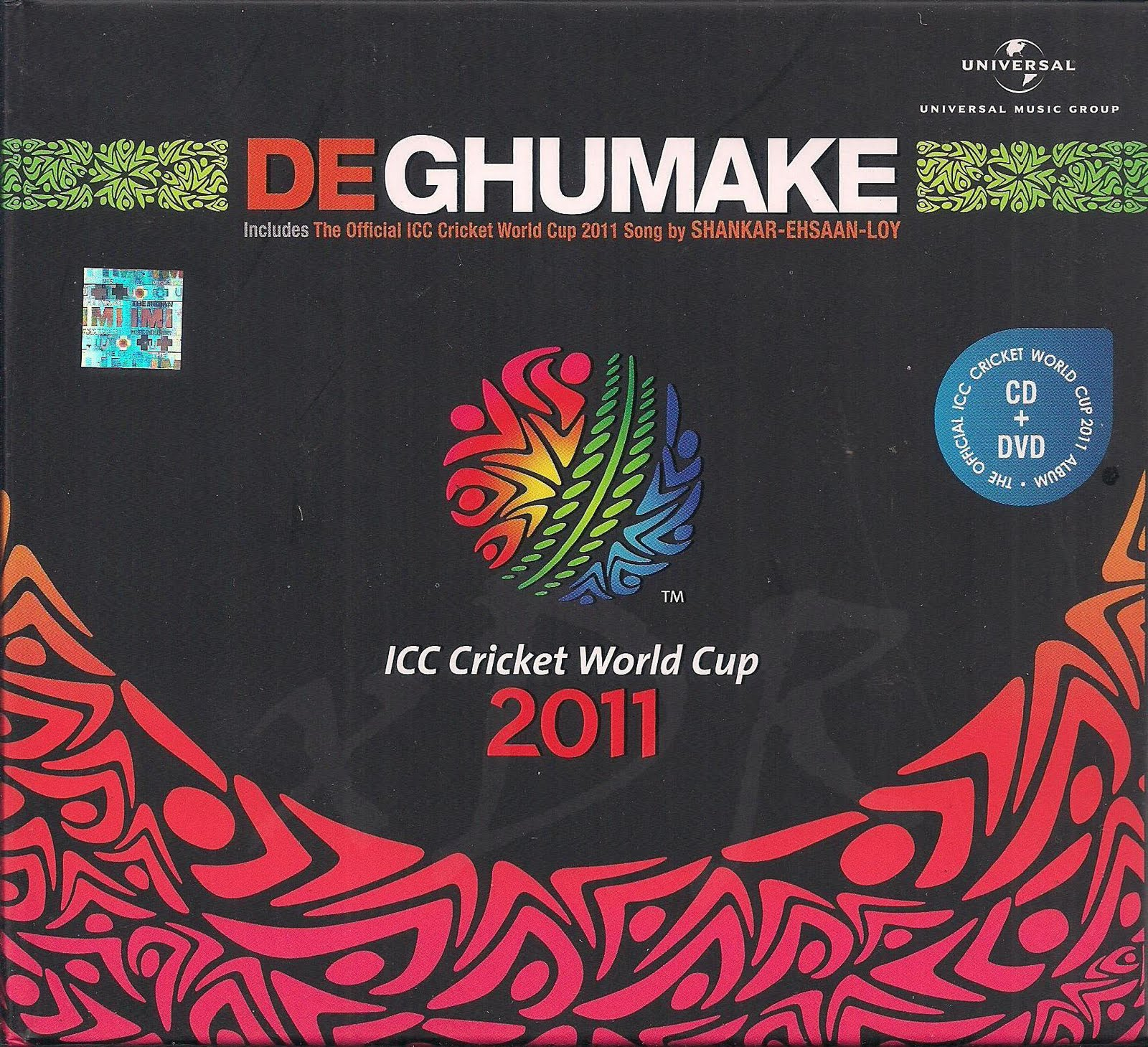 Free download icc cricket world cup theme song 2011 icc cricket.