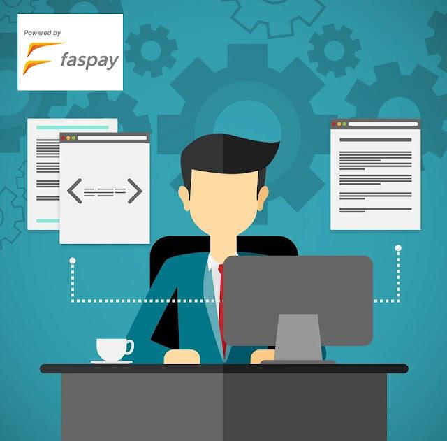 Cara Kerja Payment Gateway Faspay