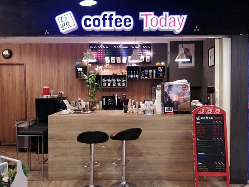 แฟรนไชส์กาแฟขายดี