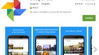 Libera spazio con Google Foto su Android e iPhone