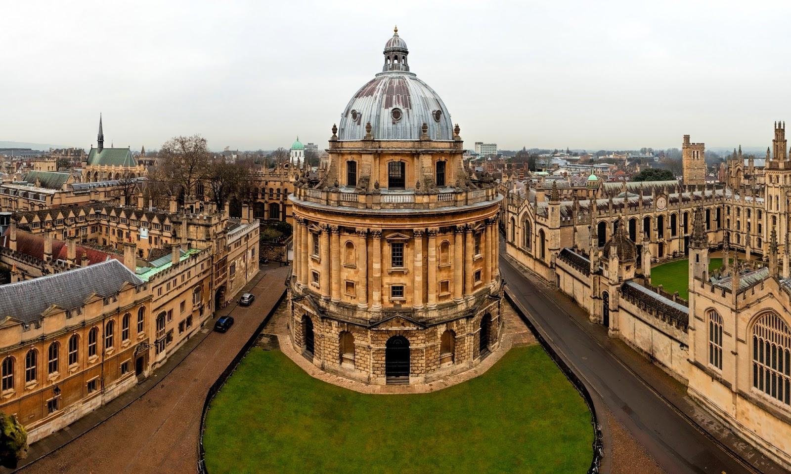 Oxford university dating